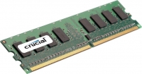 Оперативная память Crucial 1GB 240-Pin DDR2 SDRAM DDR2 1066 (PC2 8500) Desktop Memory Model