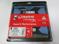 Kingston DDR3-2400 8192MB PC3-19200 Kit 2x4096MB HyperX Predator