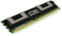 2GB 667MHz DDR2 ECC Fully Buffered CL5 DIMM Dual Rank, x8