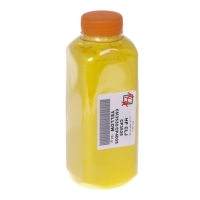 Тонер HP CP3525/CP4005/CM3530 (Yellow, 195 г) (АНК, 1501190)