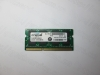 RAM 4GB 1066MHz Crucial®  for PC & Apple Mac • SODIMM CL=7 • Mac Certified